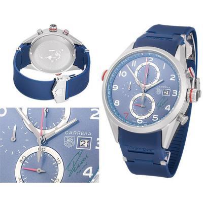 Часы  Tag Heuer Carrera №N2620
