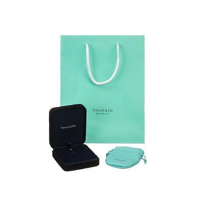 Упаковка Tiffany & Co модель №1198