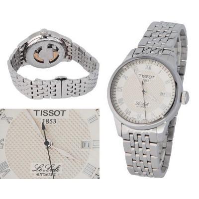 Часы  Tissot T-Classic №N0671
