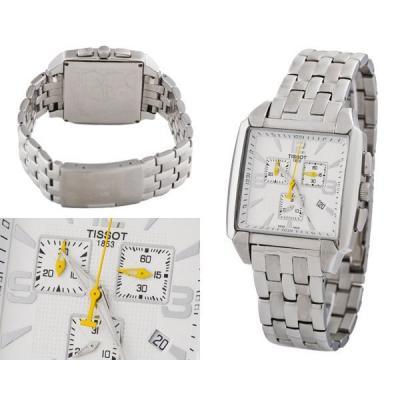 Часы  Tissot T-Trend Quadrato №MX1410
