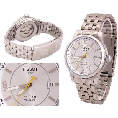 Часы  TissotPRC 200 №MX0213