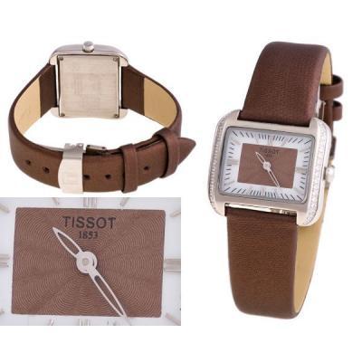 Часы  Tissot T-Trend №N0831