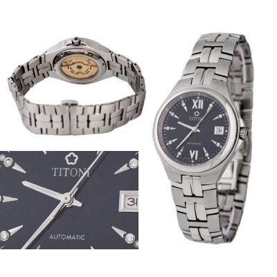 Годинник TITONI IMPETUS №N1380