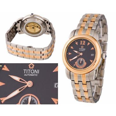 Годинник TITONI №N1382