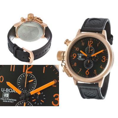 Часы  U-BOATFlightdeck №MX1516