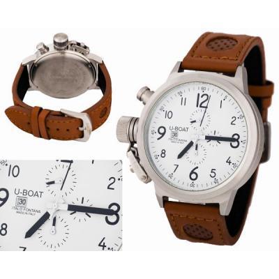 Часы  U-BOAT ITALO FONTANA №N1394