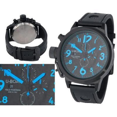 Часы  U-BOAT ITALO FONTANA №MX0696