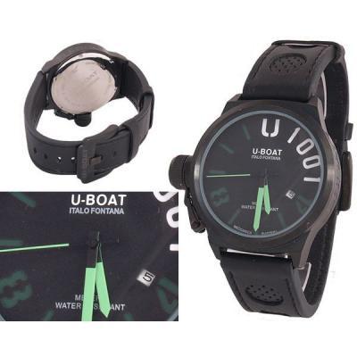 Часы  U-BOAT ITALO FONTANA №MX0227