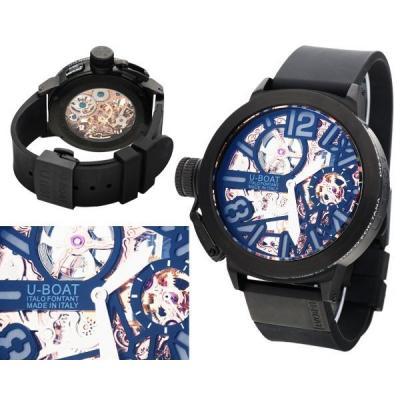Часы  U-BOAT №MX2106