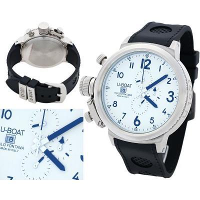 Часы  U-BOATU-1001 Classico №MX2789