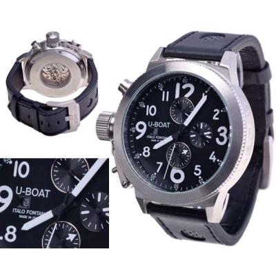 Часы  U-BOAT ITALO FONTANA №MX0913