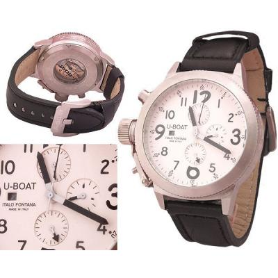 Часы  U-BOAT ITALO FONTANA №M3880-1
