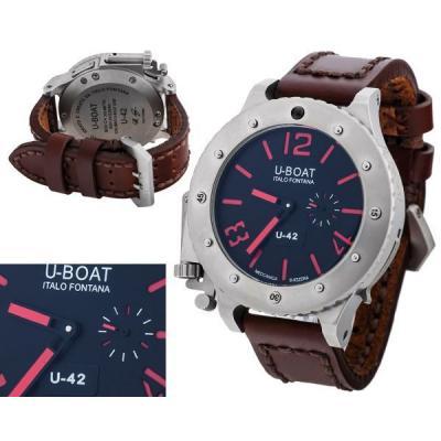 Часы  U-BOAT U-42 №MX2292