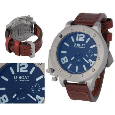 Часы  U-BOAT U-42 №MX0665