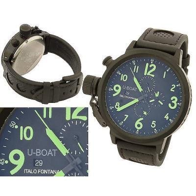 Часы  U-BOATFlightdeck №P0038