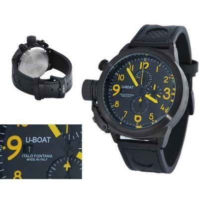 Часы  U-BOAT ITALO FONTANA №P0039