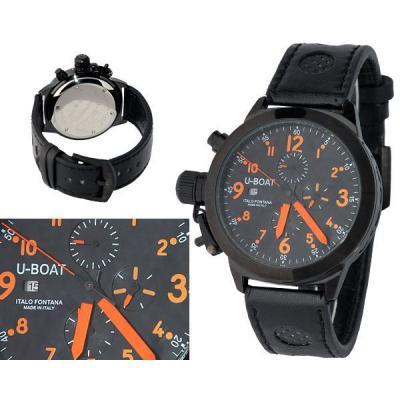 Часы  U-BOAT ITALO FONTANA №MX0399