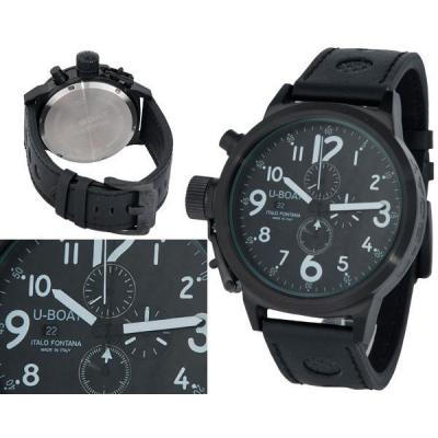 Часы  U-BOAT ITALO FONTANA №MX0678