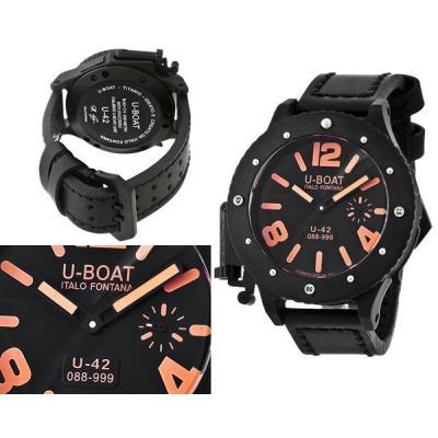 Часы  U-BOAT U-42 №MX1506