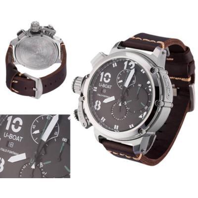 Часы U-BOAT Модель MX3531