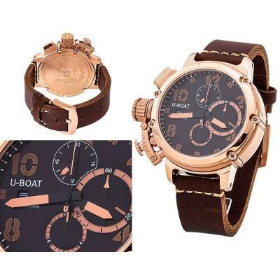 Часы  U-BOAT Chimera №N2454