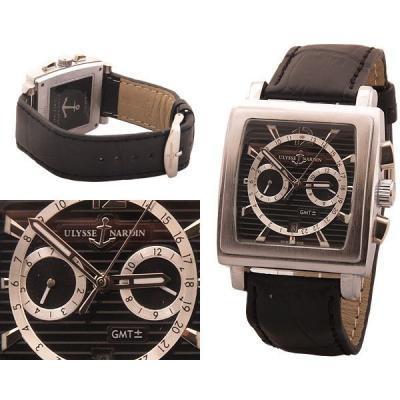 Часы  Ulysse NardinQuadrato №MX0366