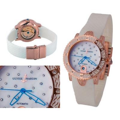 Часы  Ulysse Nardin Marine Collection №MX0720