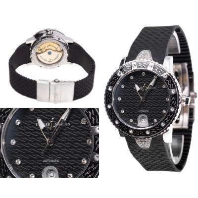 Часы  Ulysse Nardin Marine Collection №MX0886