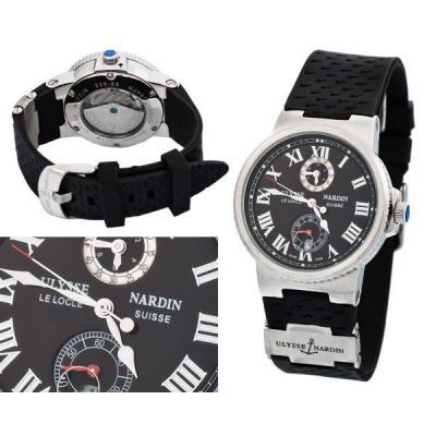 Часы  Ulysse Nardin Marine Collection №MX1601