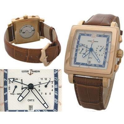Часы  Ulysse NardinGMT №N0260