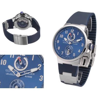 Годинник Ulysse Nardin Модель MX3486