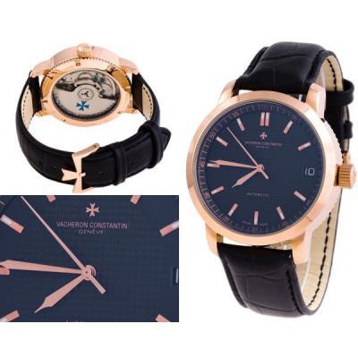 Часы  Vacheron Constantin №N0806