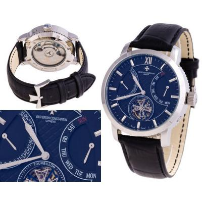 Часы  Vacheron Constantin №N0809