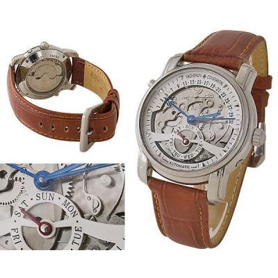 Часы  Vacheron Constantin №MX2393