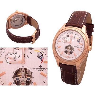 Часы  Vacheron ConstantinTour de l`lle №MX0333