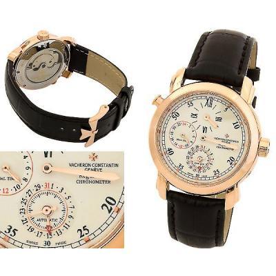 Часы  Vacheron Constantin Malte Dual Time Regulator №P4794