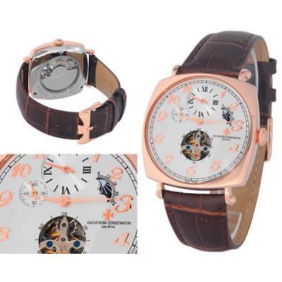 Часы  Vacheron Constantin №N0731