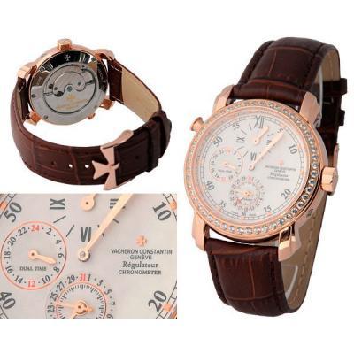 Часы  Vacheron Constantin Malte Regulateur №M2806