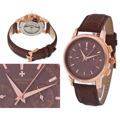 Часы  Vacheron Constantin №MX1620