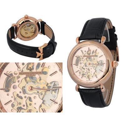 Часы  Vacheron ConstantinSkeleton №M3272