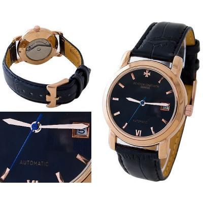 Часы  Vacheron Constantin №C1334