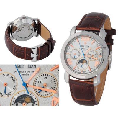 Часы  Vacheron Constantin №N0732