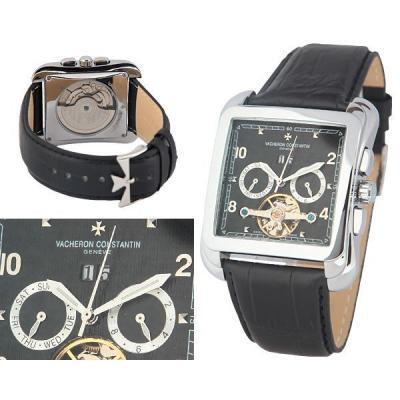 Часы  Vacheron Constantin №N0634