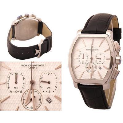 Часы  Vacheron Constantin Malte Tonneau Chrono №M3623