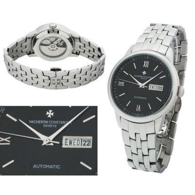 Часы  Vacheron Constantin №N1737