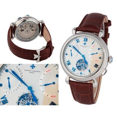 Часы  Vacheron Constantin №MX0814
