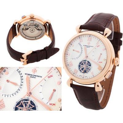 Часы  Vacheron Constantin Malte №MX2751
