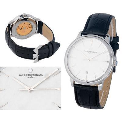 Часы  Vacheron Constantin Patrimony Contemporaine Date Self-Winding №N0295