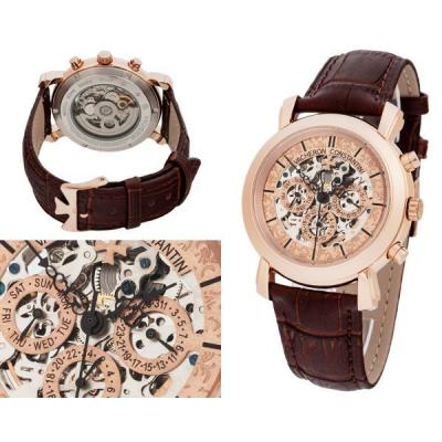 Часы  Vacheron Constantin №MX2128