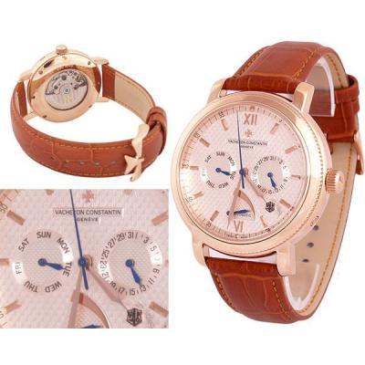 Часы  Vacheron ConstantinThe Jubile №M2697